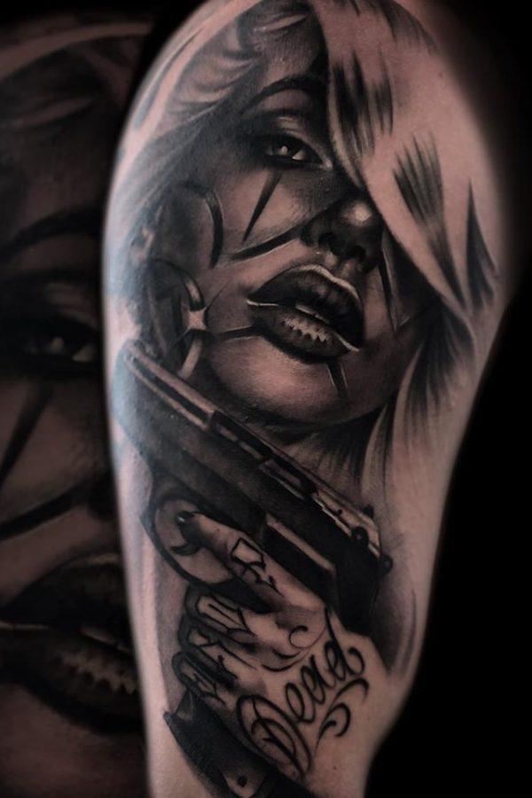 ciernobiele_tetovanie_rameno_3