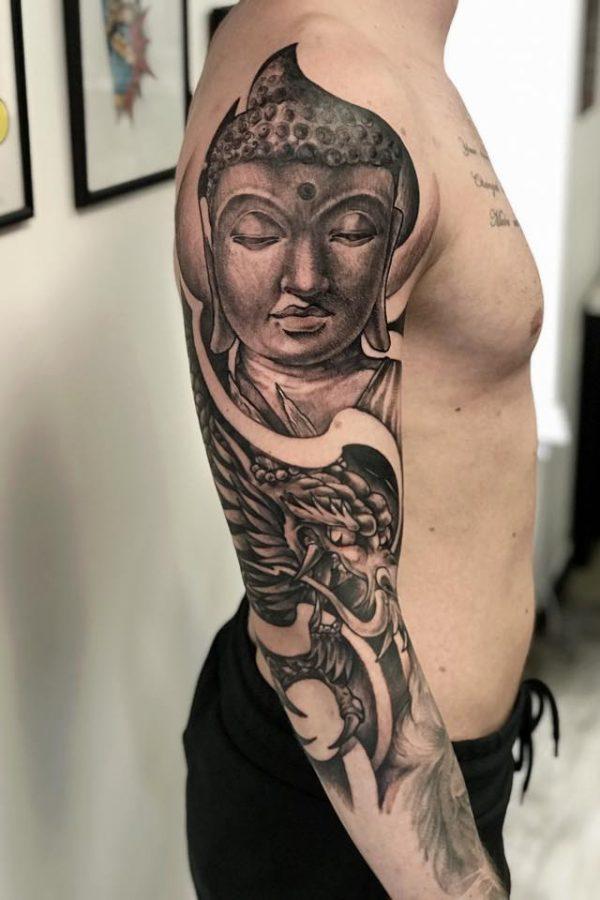 ciernobiele_tetovanie_rameno_5