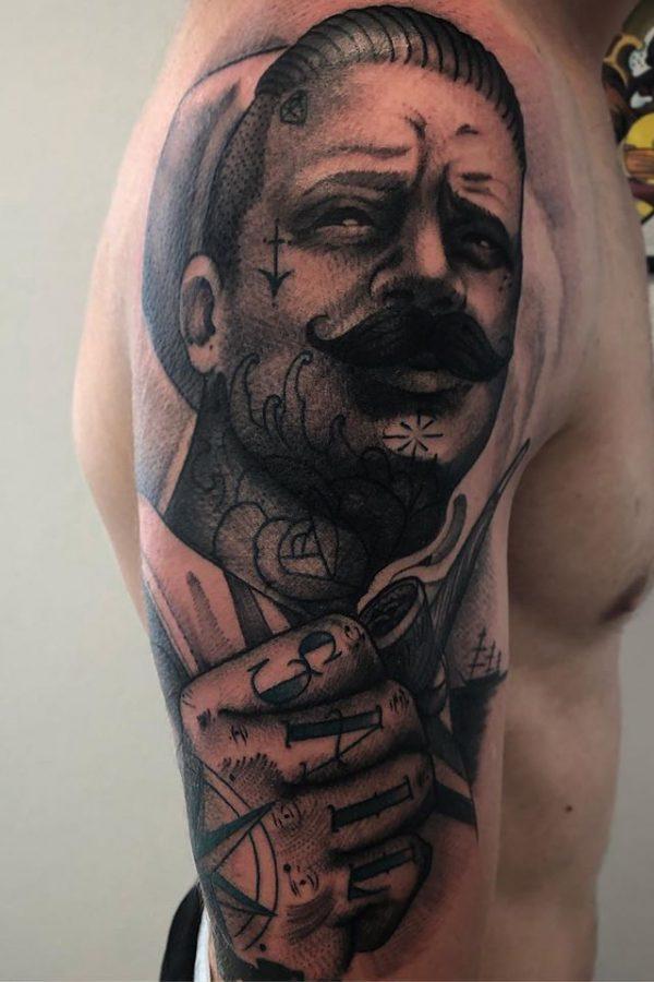 ciernobiele_tetovanie_rameno_6