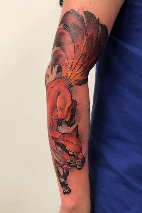 farebne-tetovanie-predlaktie